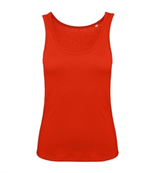 B-C-Collection-TW073-Inspire-Tank-T-women-fire-red-front