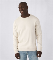 B&C_I_WU31B_Organic-crew-neck_off-white_01_