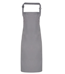 Premier-Water-Proof-Bib-Apron-PR115-DARK GREY-FT