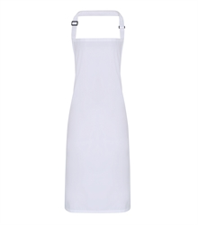Premier-Water-Proof-Bib-Apron-PR115-WHITE-FT