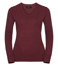 R-710F_Cranberry_Marl_front