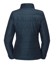 Russell-Ladies-Cross-Jacket-R-430F-French-Navy-Back