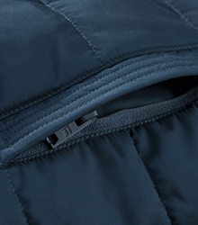Russell-Ladies-Cross-Jacket-R-430F-French-Navy-Detail Pocket