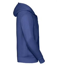Russell-Mens-Authentic-Zipped-Hood-266M-Bright-royal-side