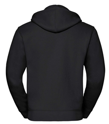 Russell-Mens-Authentic-Zipped-Hood-266M-black-back