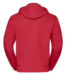 Russell-Mens-Authentic-Zipped-Hood-266M-classic-red-back