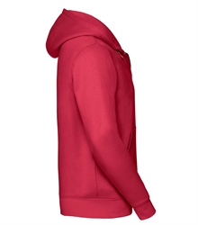 Russell-Mens-Authentic-Zipped-Hood-266M-classic-red-side