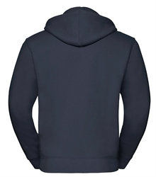 Russell-Mens-Authentic-Zipped-Hood-266M-french-navy-back
