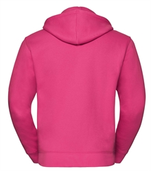 Russell-Mens-Authentic-Zipped-Hood-266M-fuchsia-back