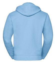 Russell-Mens-Authentic-Zipped-Hood-266M-sky-back