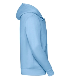 Russell-Mens-Authentic-Zipped-Hood-266M-sky-side