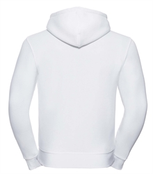 Russell-Mens-Authentic-Zipped-Hood-266M-white-back