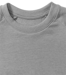 Russell-Mens-HD-Raglan-Sweat-280M-Silver-marl-detail