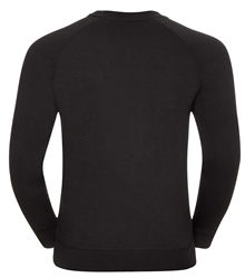 Russell-Mens-HD-Raglan-Sweat-280M-black-back