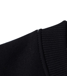 Russell-Mens-HD-Raglan-Sweat-280M-black-detail