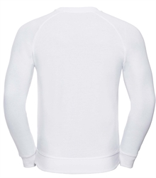 Russell-Mens-HD-Raglan-Sweat-280M-white-back