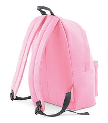 bagbase_bg125_classic-pink_graphite-grey_rear
