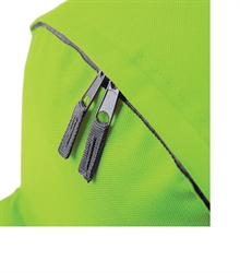 bagbase_bg125_lime-green_graphite-grey_zip-pullers