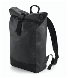 Tarp Roll-Top Backpack